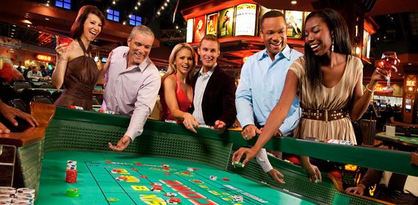 Enjoy playing casino