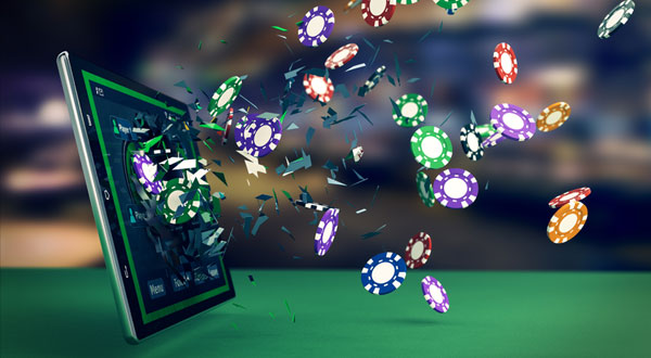 Trending Online Gambling